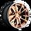 Thumbnail: Rotiform 3tlg. SPF Schmiederad