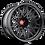 Thumbnail: Rotiform 3tlg. QLB Schmiederad