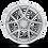 Thumbnail: Rotiform KPS Cast silber-poliert