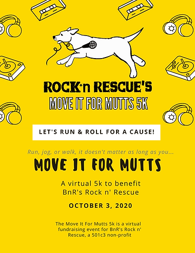 Yellow Music Fundraiser Flyer.png