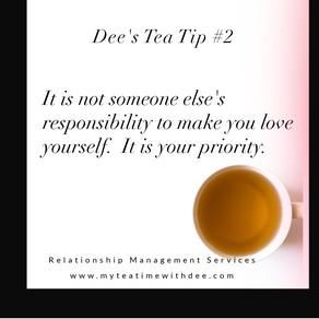 Tip #2