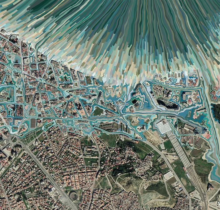 MdeP-Fine art-Atlas of an uncertain plac