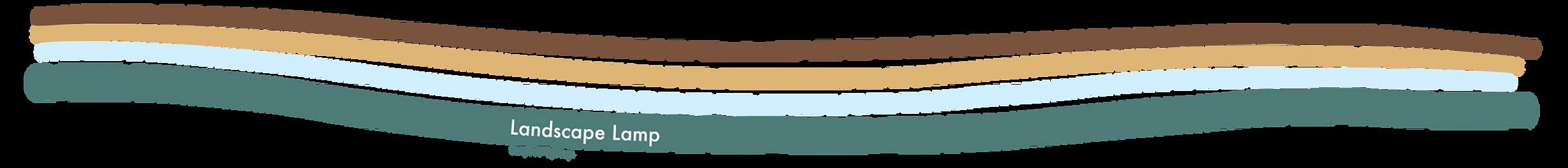 Graphisme lignes-Landscape Lamp 01-01.pn