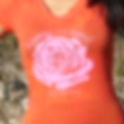 Flamenco Los Angeles Arleen Hurtado dance & Ben Woods guitar T-shirt