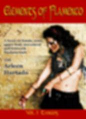 Flamenco Los Angeles Arleen Hurtado dance & Ben Woods guitar Online