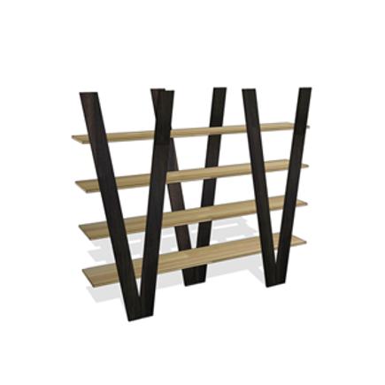 V-Line shelf