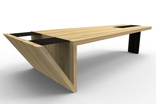 V-Line coffee table