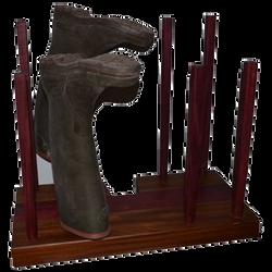 laarzen-staander