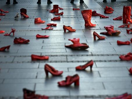 Kampanja 16 dana aktivizma protiv rodno zasnovanog nasilja nad ženama