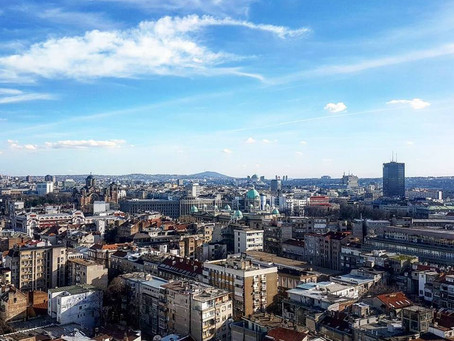 Finansiranje opština i gradova