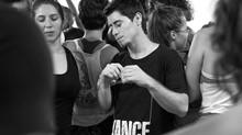 10 motivos para ir à um Baile Contemporâneo de Dança de Salão .