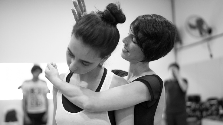 I Encontro Contemporâneo de Dança de Salão