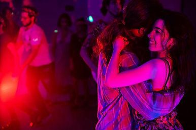 Baile das cores
