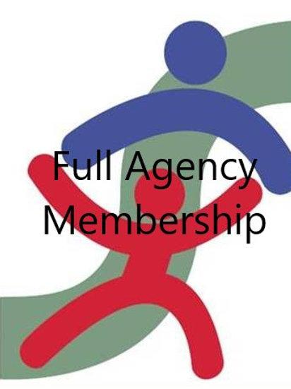 Full Agency Membership