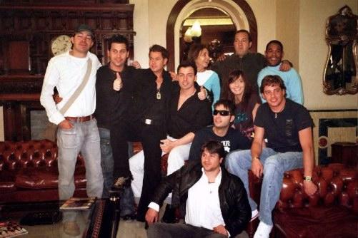 ÁLBUM 06 - FOTO 13