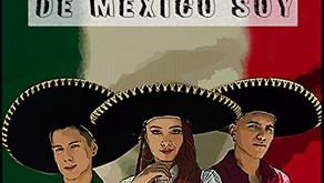 """""""DE MÉXICO SOY"""" CON PERLA Y V WOLFS"""