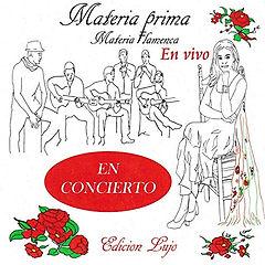MATERIA FLAMENCA (EDICION LUJO) DIGITAL.