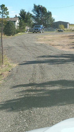 asphalt milling road repair