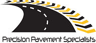 Precision Pavement Specialists logo