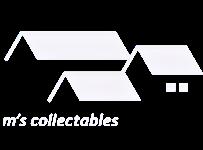 m's logo