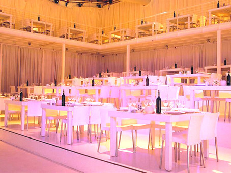How do you Choose the Perfect Wedding Venue?