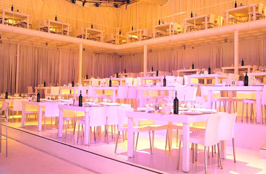 Hochzeitsveranstaltungsort