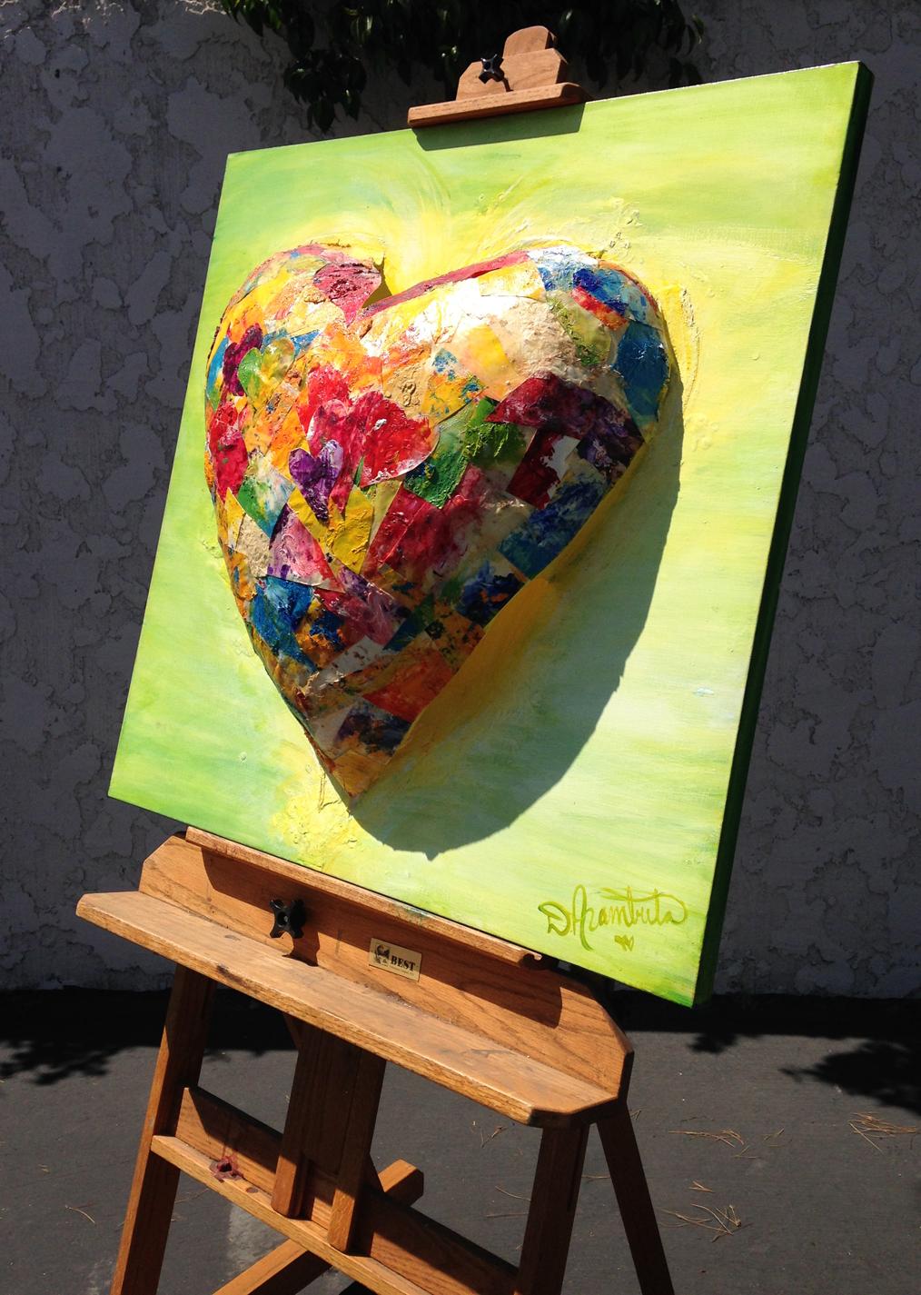 Bella Amore~ Beautiful LOVE