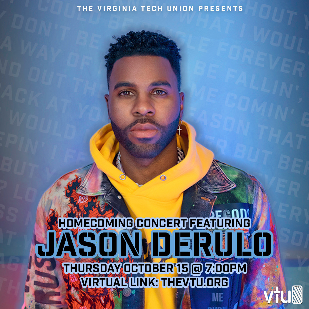 Jason Derulo Homecoming