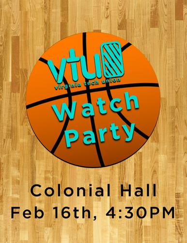 VTU Watch Party