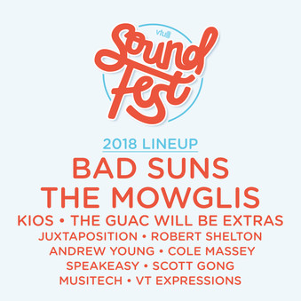 Soundfest 2018