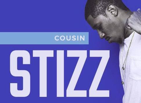 Cousin Stizz