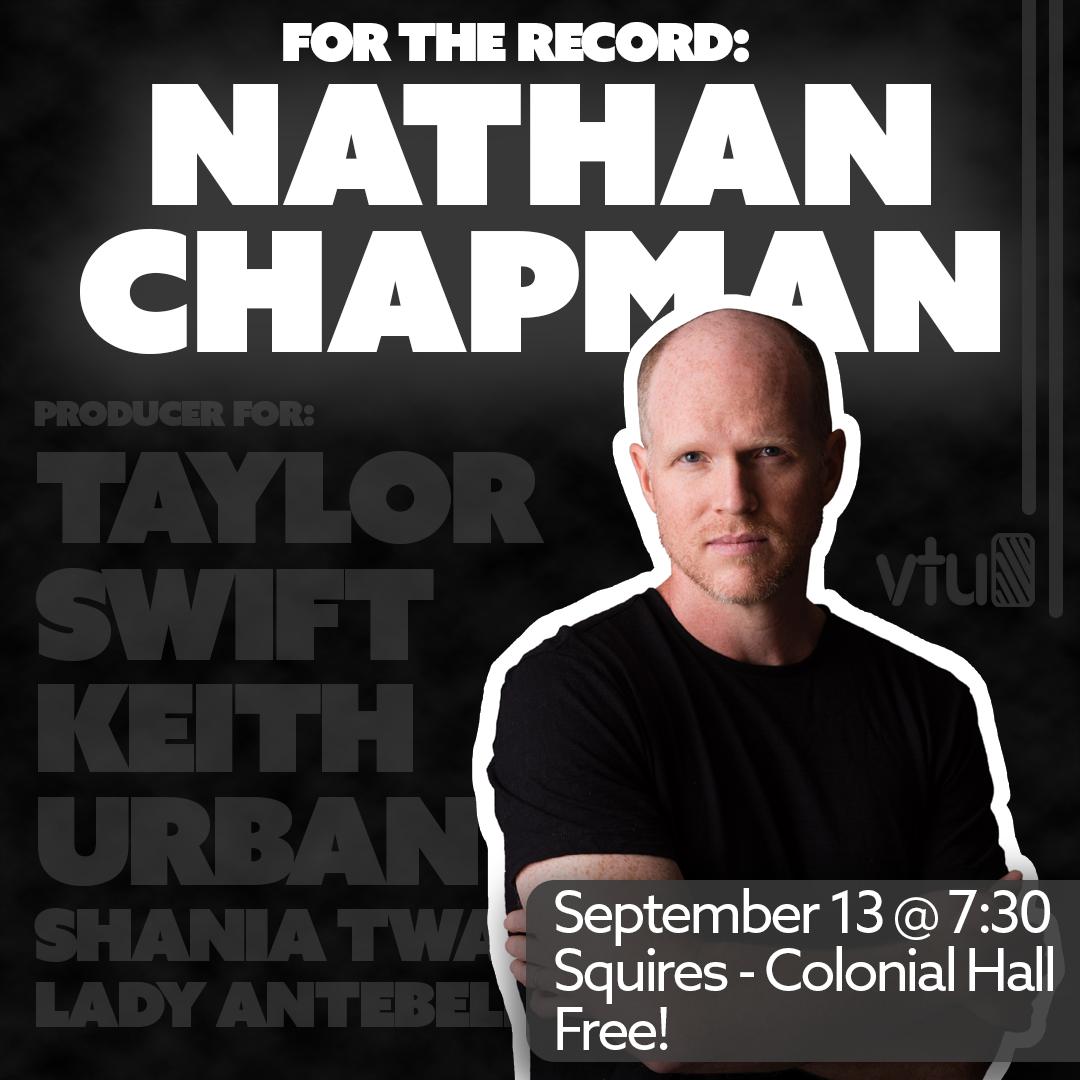 Nathan Chapman
