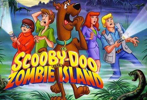 Scooby-Doo Double Feature