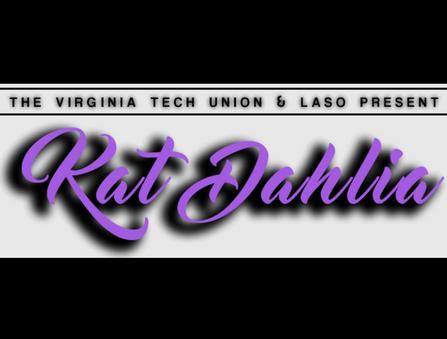 Kat Dahlia