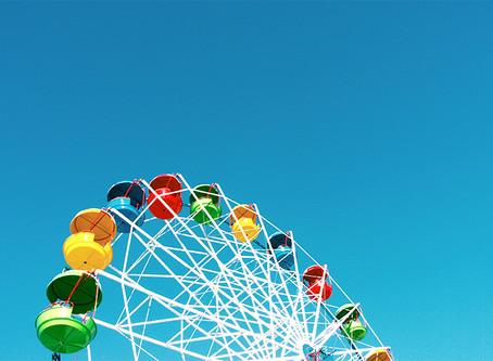 Reinventando a roda da fortuna - uma visão de futuro