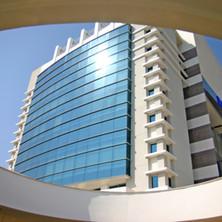 ASAT General Directorate Service Building
