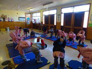 Taller de Yoga Infantil