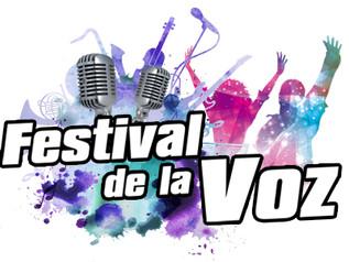 Festival de la voz y fonomímica