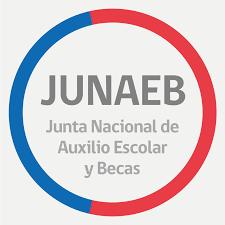 Entrega Canastas JUNAEB