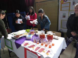 ¡Gran Feria Saludable de Súper Alimentos! Edición Vespertina