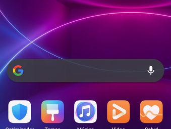 Para el uso de Classroom desde celulares y tablets