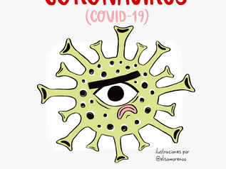 Cuidate del Coronavirus - ¡Te enseñamos como!