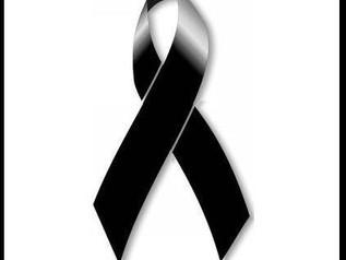 Fallecimiento apoderada Mitzi Guzmán