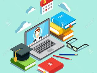 Educación a distancia - Compartiendo experiencias