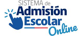 Punto de admisión proceso de matrículas 2019