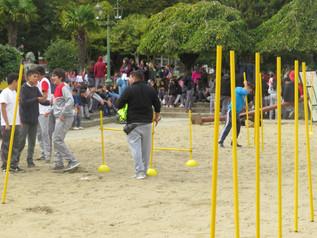 ¡Día Internacional de la Actividad Física!