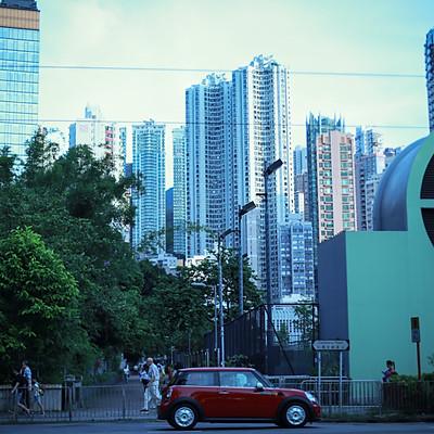 snap in hongkong