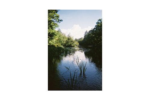 film postcard「てぐせ」no,9