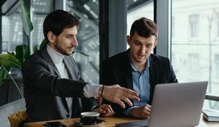 Motivos para ter um consultor financeiro na sua empresa.