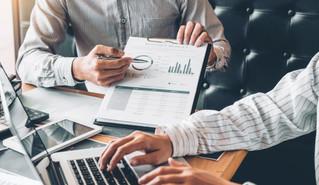 5 dicas para organizar o financeiro da sua empresa.